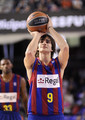 New team FC Barcelona 2009-10 - ricky-rubio photo
