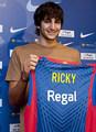 New team FC Barcelona 2009-10