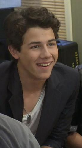 Nick J ♥