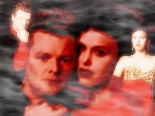 Nick & Janette