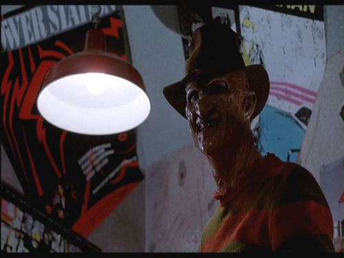 A Nightmare on Elm Street images Nightmare on Elm Street 2 ...