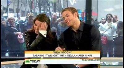 Nikki Reed & KellaKNn Lutz