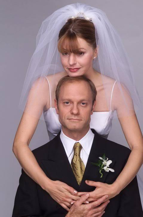 1000+ images about Frasier on Pinterest | Jane leeves ...