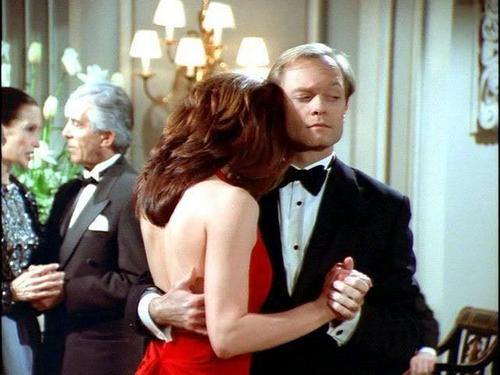 Niles and Daphne