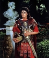 OUR KNIGHT  IN SHINING ARMOR - michael-jackson photo