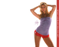 Official - stacy-keibler wallpaper
