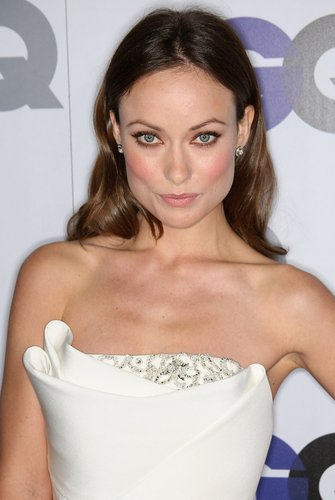 Olivia Wilde @ 14th annual GQ Men of the ano Party