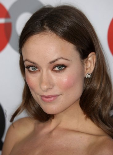 Olivia Wilde @ 14th annual GQ Men of the tahun Party