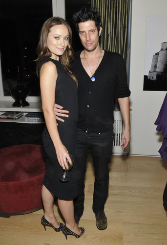 Olivia Wilde ''Fix'' Premiere & After Party