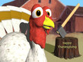 One Cool Turkey