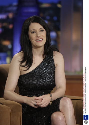 Paget on Conan Late Night