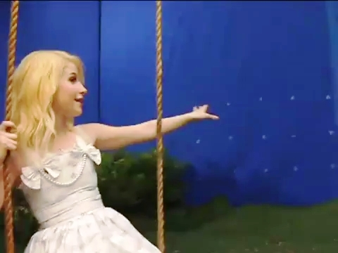 Paramore- Making of Brick da Boring Brick MV