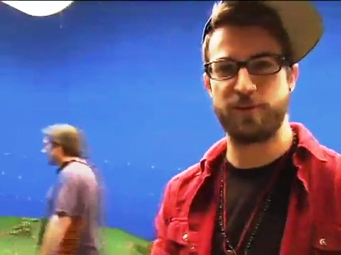Paramore _ Making of Brick kwa Boring Brick MV