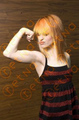 Paramore - hayley-williams photo