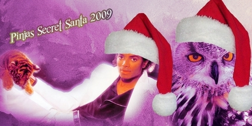 Pinjas Secret Santa