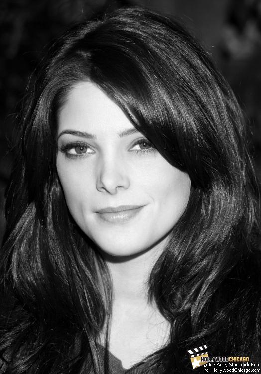 Portraits: Ashley Greene, Kellan Lutz of 'The Twilight Saga: New Moon' in Chicago