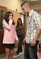 Puck and Rachel - rachel-puck-finn photo