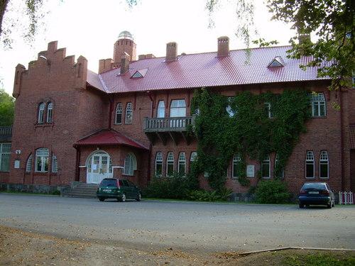 aléatoire Estonia