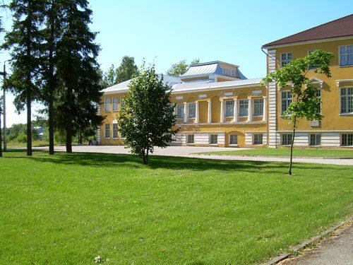 walang tiyak na layunin Estonia