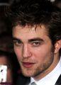 Robert Pattinson Close-Ups from New Moon Premiere  - twilight-series photo