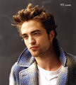 Robert Pattinson Vanity Fair Outtakes - twilight-series photo
