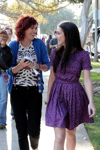 90210 Annalynn lesbian