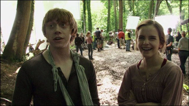 Rup and Emma