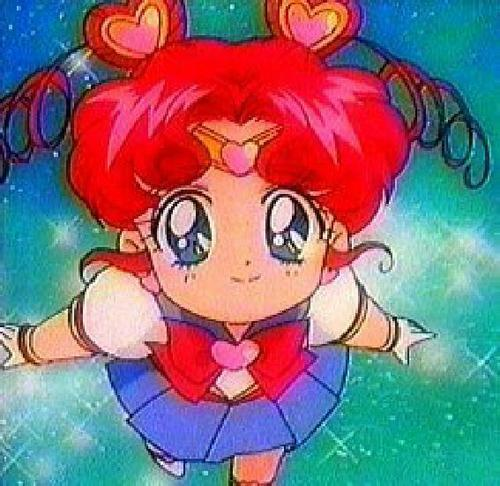 Sailor Chibi Chibi