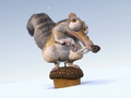 Scrat - ice-age wallpaper