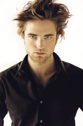Robert Pattinson kertas dinding possibly with a portrait titled Sexy Rob !