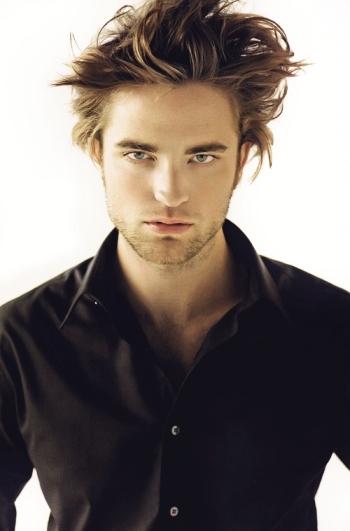 Sexy Rob !