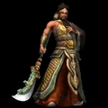 Shu - dynasty-warriors photo