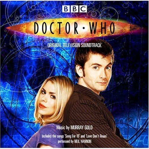 Soundtrack - Series 2