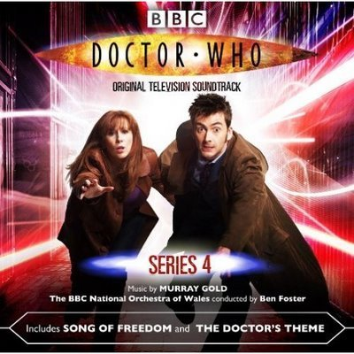 Soundtrack - Series 4