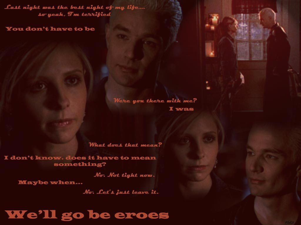 buffy the vampire slayer spike quotes quotesgram