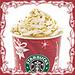 Starbucks icons