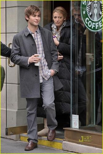 Starbucks lovers!<3