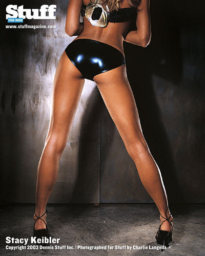 Stuff Magazine - 2003