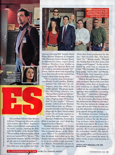 TV Guide Scans - 23rd November