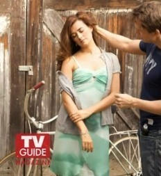 TVGuide Photoshoot
