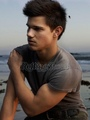 Taylor Lautner - Rolling Stone Photos