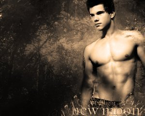 Taylor Lautner fonds d'écran