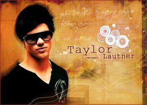 Taylor Lautner các hình nền