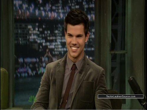 Taylor on Jimmy Fallon