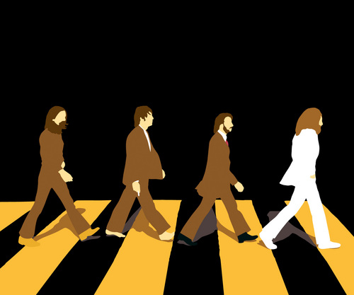 The Beatles - the-beatles Fan Art