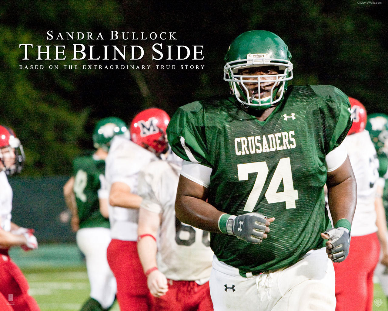 the blind side The blind side 8,302,557 likes 2,556 talking about this the official facebook page for the blind side | based on the extraordinary true story.