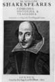 The Complete Works of William Shakespeare: (Over 300 Plays, Poems & Sonnets ) .99¢   - william-shakespeare photo