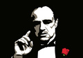 The Godfather - marlon-brando fan art