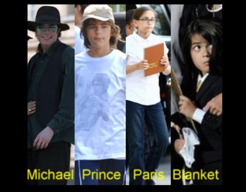 The Jackson 4