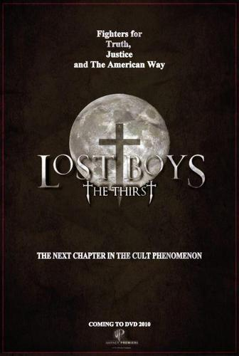 The Lost Boys 3 (Official Poster)